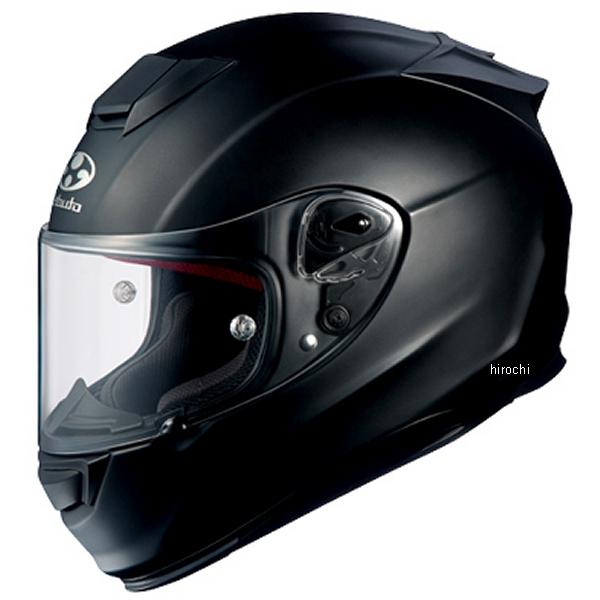 オージーケーカブト OGK Kabuto ヘルメット RT-33 黒(つや消し) Mサイズ 4966094539382 HD店