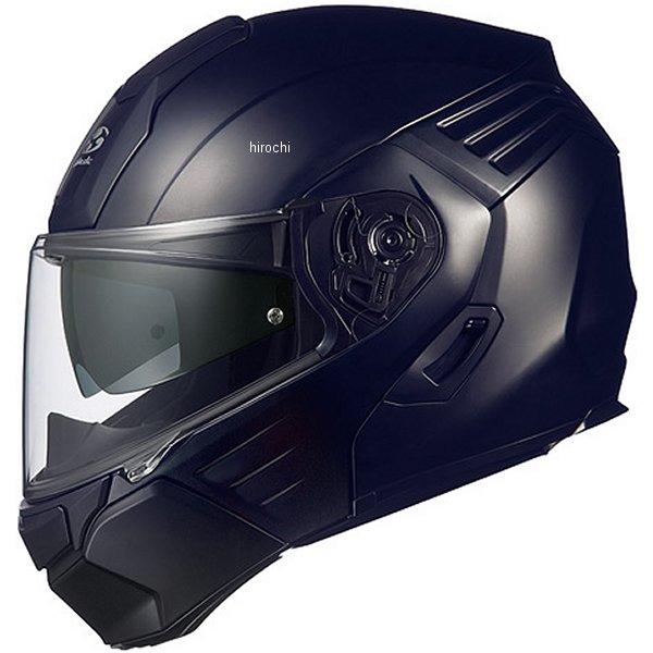 オージーケーカブト OGK KABUTO システムヘルメット KAZAMI フラットブラック XLサイズ(61cm-62cm) 4966094562175 HD店