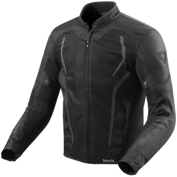 レブイット REVIT テキスタイルジャケット GT-Rエア2 黒 XLサイズ FJT242-1010-XL HD店