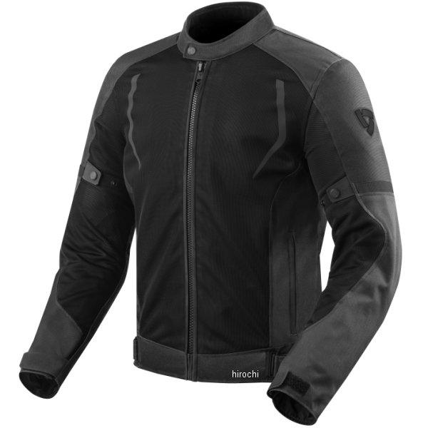 レブイット REVIT テキスタイルジャケット トルク 黒 XLサイズ FJT247-1010-XL HD店