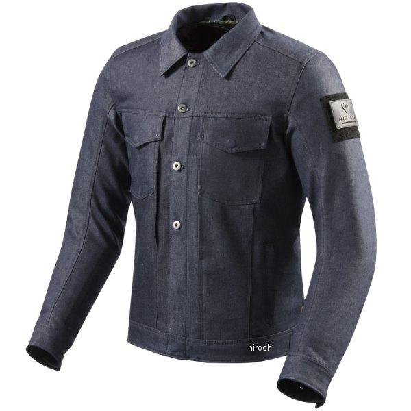 レブイット REVIT テキスタイルジャケット クロスビー ミディアムブルー XLサイズ FSO008-6350-XL HD店