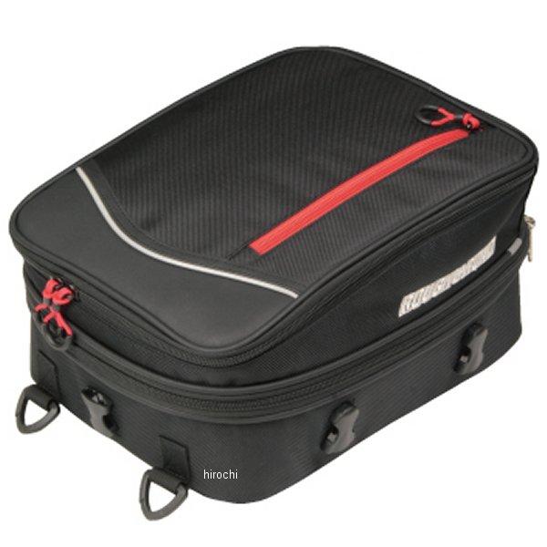 ラフ&ロード 2WAYシートバッグ 黒/赤 RR9023BK/RD HD