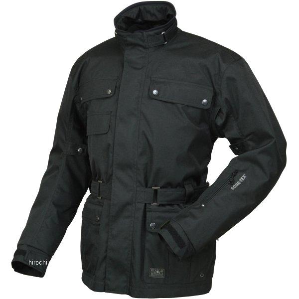 ラフ&ロード ゴアテックストレックジャケット 黒 BMサイズ RR7001BKB2 HD店