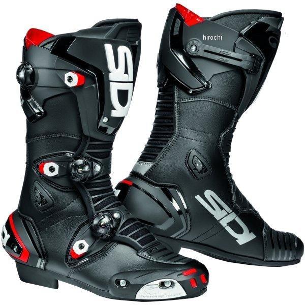 【メーカー在庫あり】 シディー SIDI MAG-1 ブーツ 黒 /黒 41サイズ 26cm 8017732431165 HD店