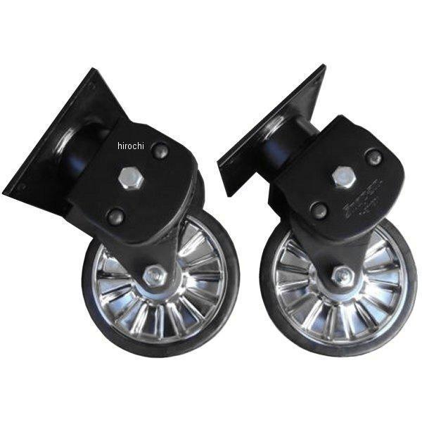 スナップオン Snap-on GLS/ PLY 1700ポンド リジッド ISO-RIDEキャスター 6インチ x 2インチ 8-27039A HD店