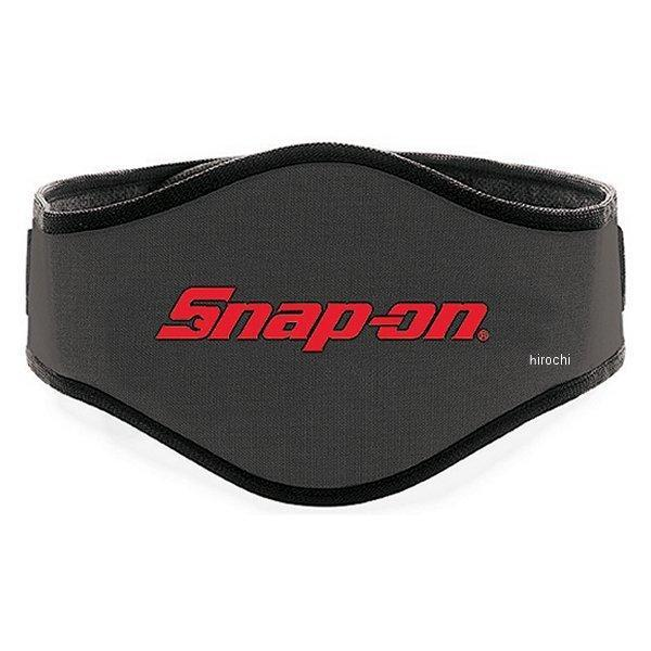 スナップオン Snap-on 腰痛防止サポートベルト ブラック サイズXL BACK1XLBK HD店