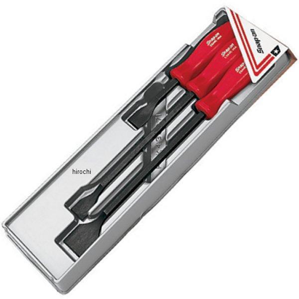 スナップオン Snap-on 硬質カーボンスクレーパー レッド 3本セット CSA300AR HD店