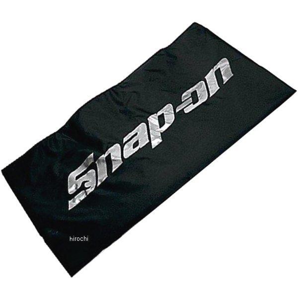スナップオン Snap-on ヘリテージシリーズ用カバー KRAシリーズ 左側 ブラック KAC4820LPC HD店
