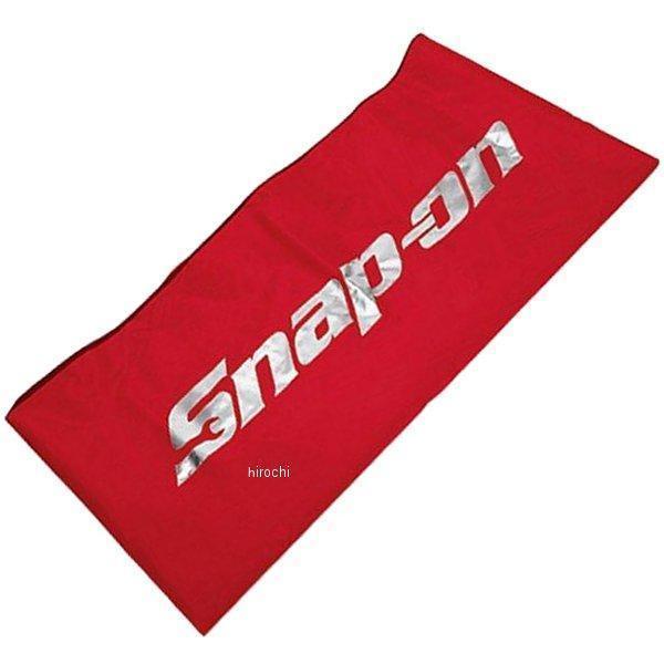 スナップオン Snap-on 収納ユニッ卜用カバーKRL722/A2411/W7554 レッド KAC761WD HD店