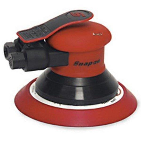 スナップオン Snap-on 低振動 オービタル サンダー 6インチ PS4612 HD店