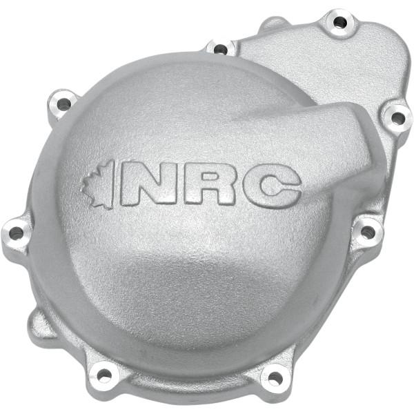 【USA在庫あり】 NRC エンジンカバー 05年-06年 ニンジャ ZX-6R、ZX-6RR 左 0940-0512 HD店
