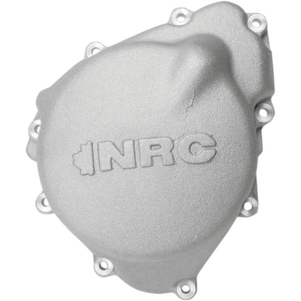 【USA在庫あり】 NRC エンジンカバー 99年-01年 CBR600F4、CBR600F4i 左 4513-121A HD店