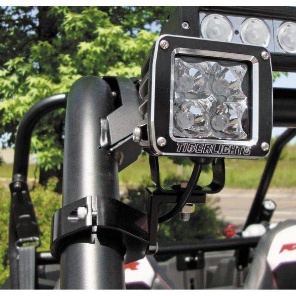 37-9283 Modquad RZR PILLAR ライト マウント POL 379283 HD