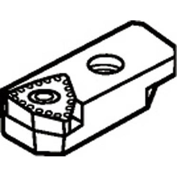【メーカー在庫あり】 R430.26111306M サンドビック(株) サンドビック T-MAX Uソリッドドリル用カセット R430.26-1113-06-M HD