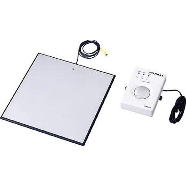 白光(株) 白光 ハッコー441B 100V 2極接地プラグ 441B-02 HD
