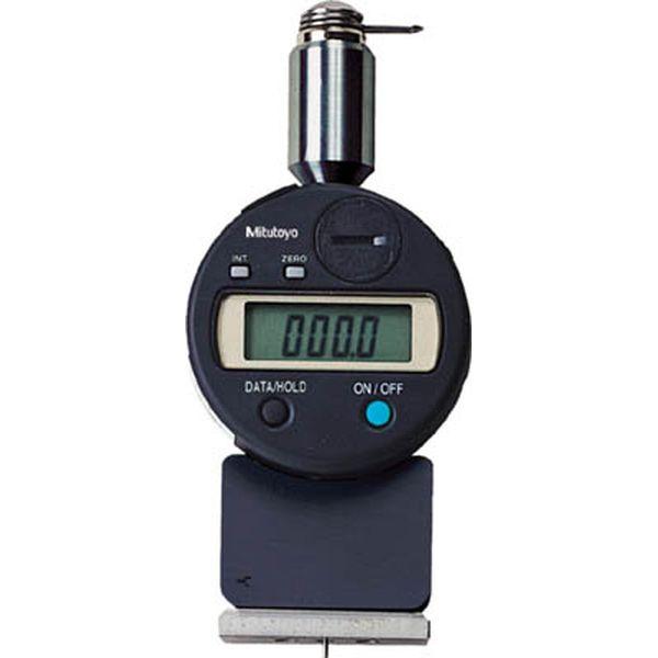 (株)ミツトヨ ミツトヨ スポンジ・ゴム・プラスチック硬度計 HH-336 HD