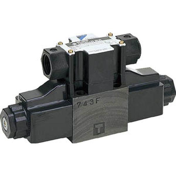 ダイキン工業(株) ダイキン 電磁パイロット操作弁 KSO-G02-4CP-30 HD