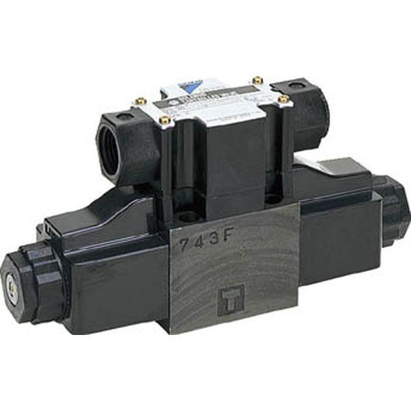ダイキン工業(株) ダイキン 電磁パイロット操作弁 KSO-G02-66CP-30 HD