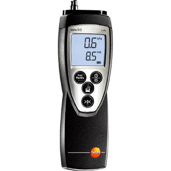 (株)テストー テストー 差圧計 TESTO512-1 HD