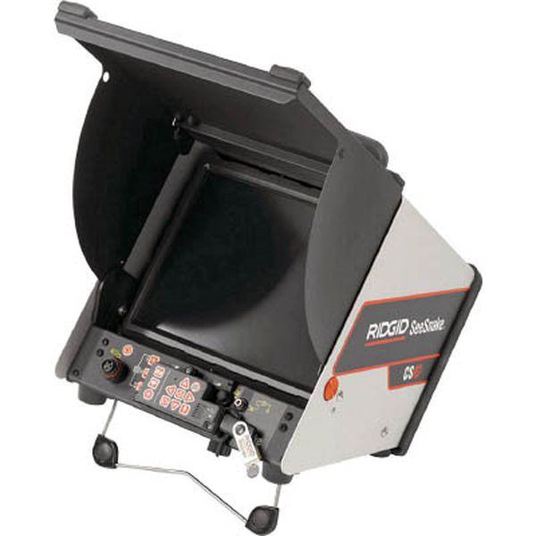 【メーカー在庫あり】 Ridge Tool Compan RIDGE カラーモニター CS10 39328 HD