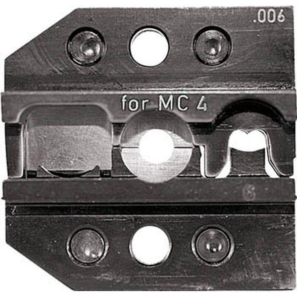 RENNSTEIG社 RENNSTEIG 圧着ダイス 624-006 MC4 6mm 624-006-3-0 HD