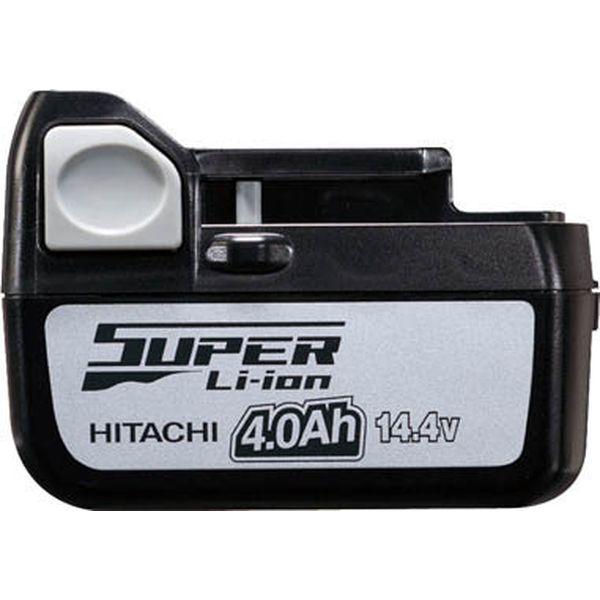 工機ホールディングス(株) HiKOKI 14.4V 4.0Aリチュウム電池 BSL1440 HD店