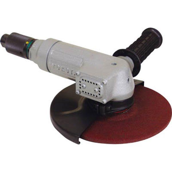 【メーカー在庫あり】 ヨコタ工業(株) ヨコタ 消音型ディスクグラインダー G70-SA HD