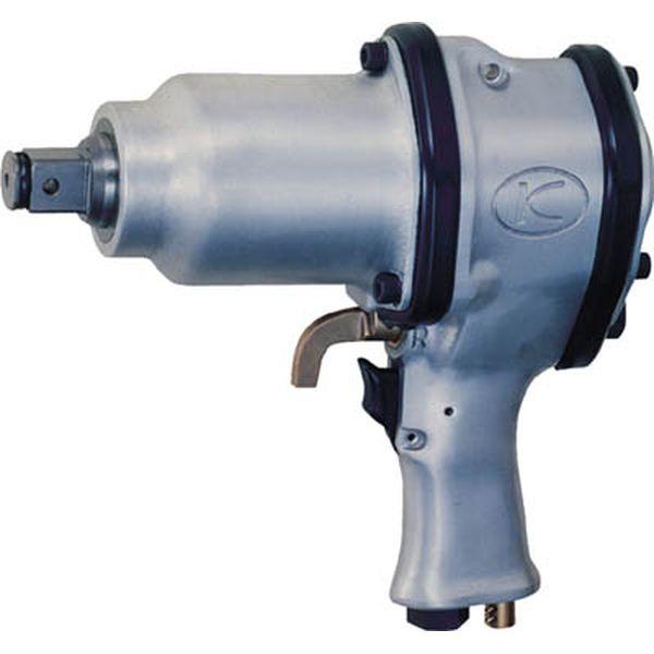 【メーカー在庫あり】 (株)空研 空研 3/4インチ超軽量インパクトレンチ(19mm角) KW-2000P HD