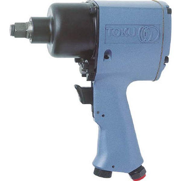 【メーカー在庫あり】 東空販売(株) TOKU 強力型インパクトレンチ1/2 MI-17 MI-17 HD