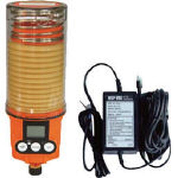 【メーカー在庫あり】 ザーレン・コーポレーション(株) パルサールブ M 500cc DC外部電源型モーター式自動給油機(グリス空) MSP500/MAIN/VDC HD