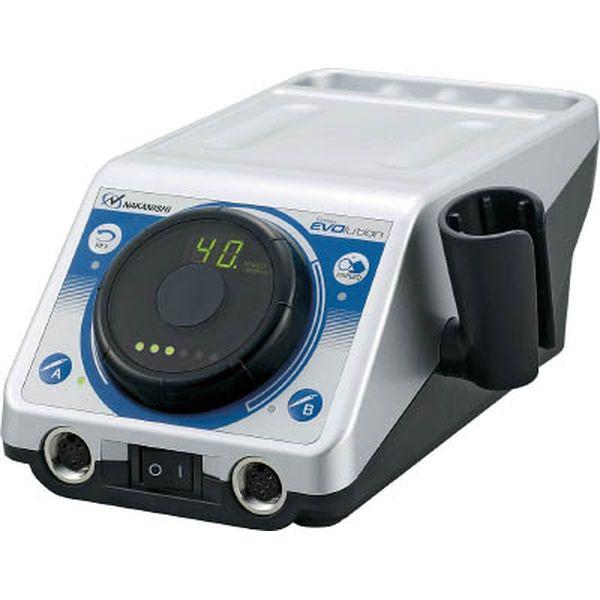 【メーカー在庫あり】 (株)ナカニシ ナカニシ イーマックスエボリューション コントロールユニット(8082) NE249 HD