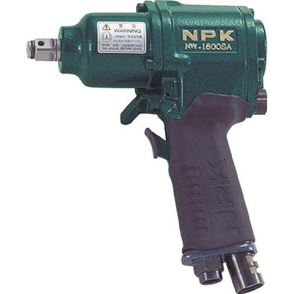 【メーカー在庫あり】 日本ニューマチック工業(株) NPK インパクトレンチ 軽量型 25353 NW-1600SA HD