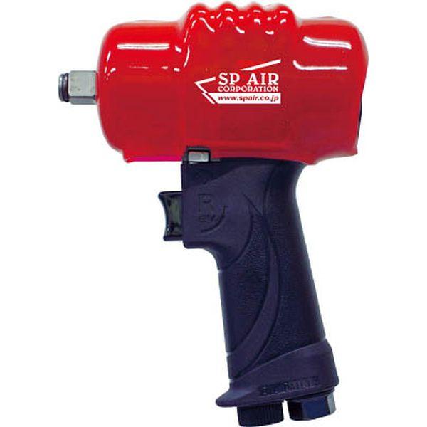 【メーカー在庫あり】 エス.ピー.エアー(株) SP 超軽量インパクトレンチ12.7mm角 SP-7144A HD