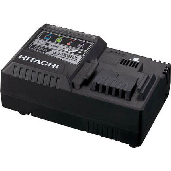 【メーカー在庫あり】 工機ホールディングス(株) HiKOKI 充電器 UC18YSL3 HD店