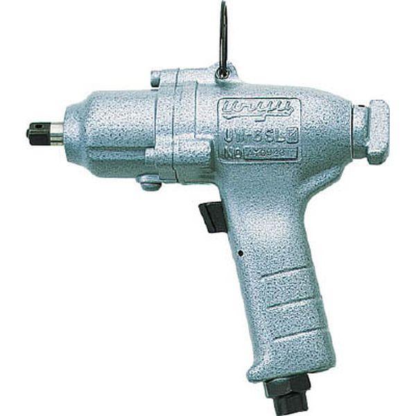 【メーカー在庫あり】 瓜生製作(株) 瓜生 インパクトレンチピストル型 UW-6SLK HD