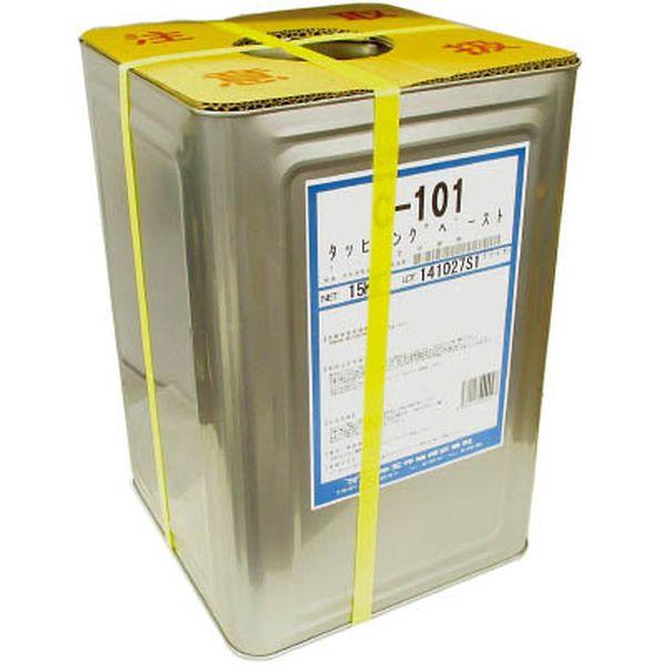 【メーカー在庫あり】 日本工作油(株) 日本工作油 タッピングペースト C-101(一般金属用) 15kg C-101-15 HD