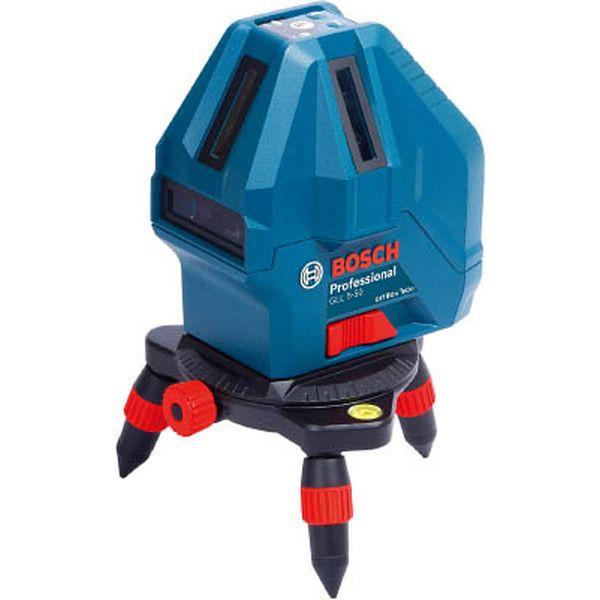 ボッシュ(株) ボッシュ レーザー墨出し器 GLL5-50 HD