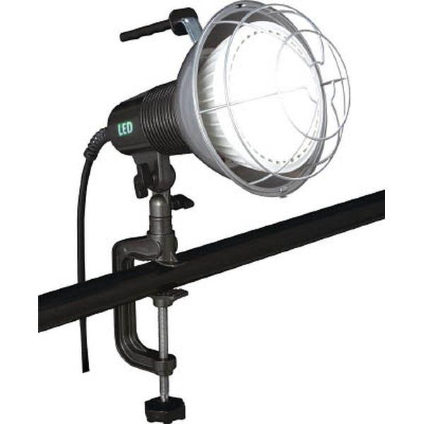 【メーカー在庫あり】 (株)ハタヤリミテッド ハタヤ 42W LED作業灯 100V 42W 10m電線付 RXL-10W HD