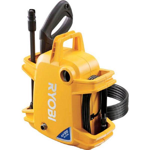 リョービ(株) リョービ 高圧洗浄機 AJP-1210 HD