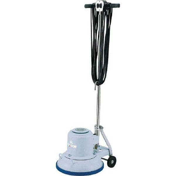 【メーカー在庫あり】 E31 山崎産業(株) コンドル (床洗浄機器)ポリシャー CP-12K型(高速) E-3-1 HD