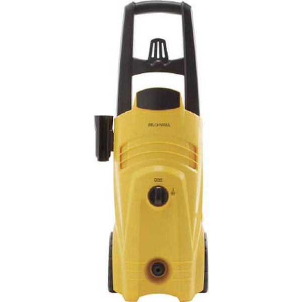 アイリスオーヤマ(株) IRIS 高圧洗浄機 イエロー 西日本仕様 FIN-801W FIN-801W HD