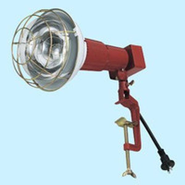 【メーカー在庫あり】 トラスコ中山(株) TRUSCO 調光器付投光器 500W RT-505A HD