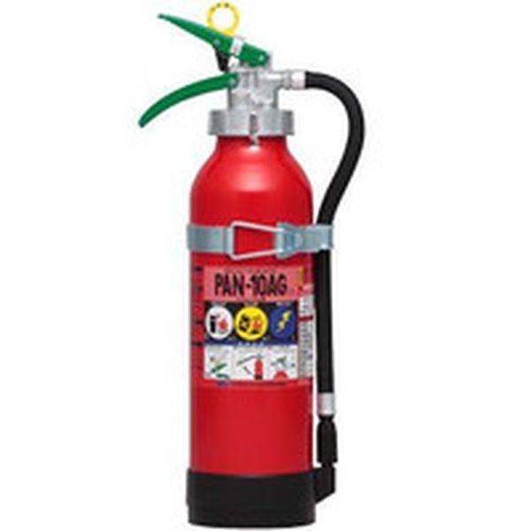 【メーカー在庫あり】 PAN10AG1 日本ドライケミカル(株) ドライケミカル 自動車用消火器10型 PAN-10AG1 HD店