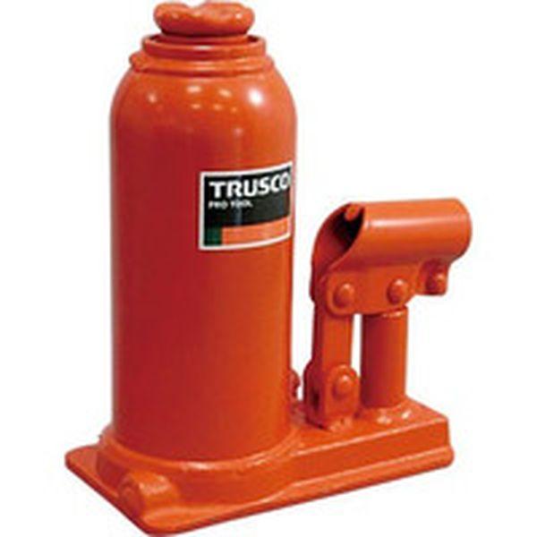 【メーカー在庫あり】 トラスコ中山(株) TRUSCO 油圧ジャッキ 7トン TOJ-7 HD