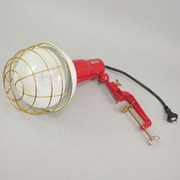 【メーカー在庫あり】 トラスコ中山(株) TRUSCO 水銀灯 500W コード30cm NTG-500W HD