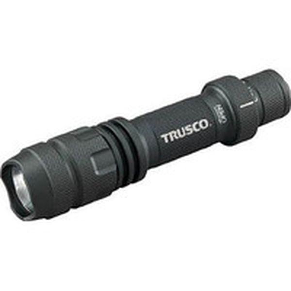 【メーカー在庫あり】 トラスコ中山(株) TRUSCO アルミLEDライト 580ルーメン Φ34.5X154 TALC-2512L HD