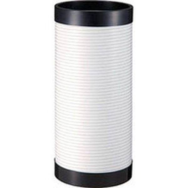 【メーカー在庫あり】 トラスコ中山(株) TRUSCO 排気ダクトTS用φ175×400 DN・EN 5764500000 HD