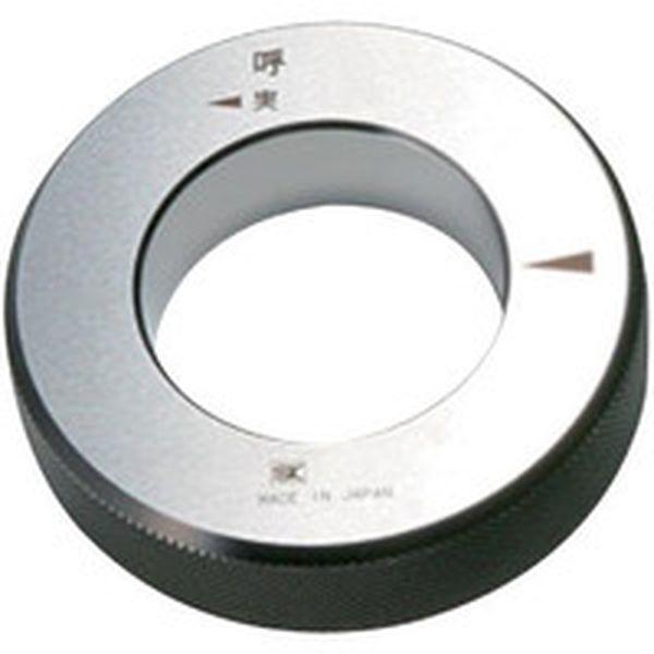 【メーカー在庫あり】 RG45.0 新潟精機(株) SK リングゲージ45.0MM RG-45.0 HD店
