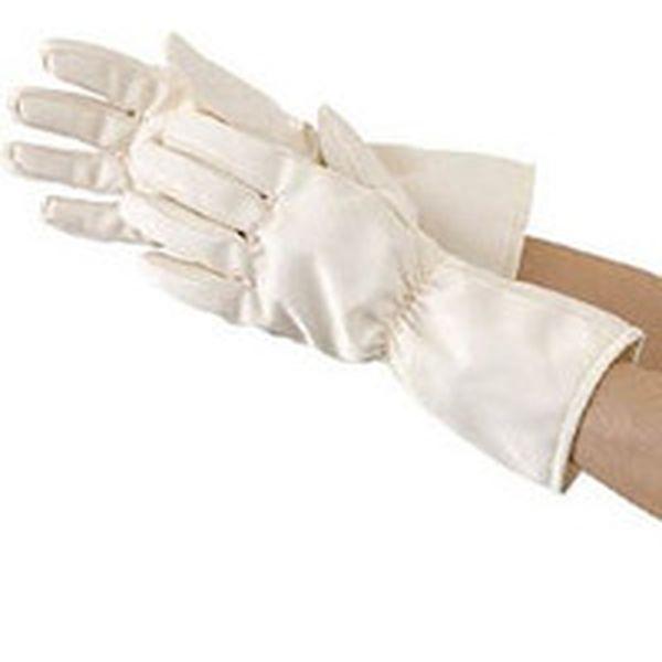 【メーカー在庫あり】 トラスコ中山(株) TRUSCO クリーンルーム用耐熱手袋35CM TMZ-782F HD