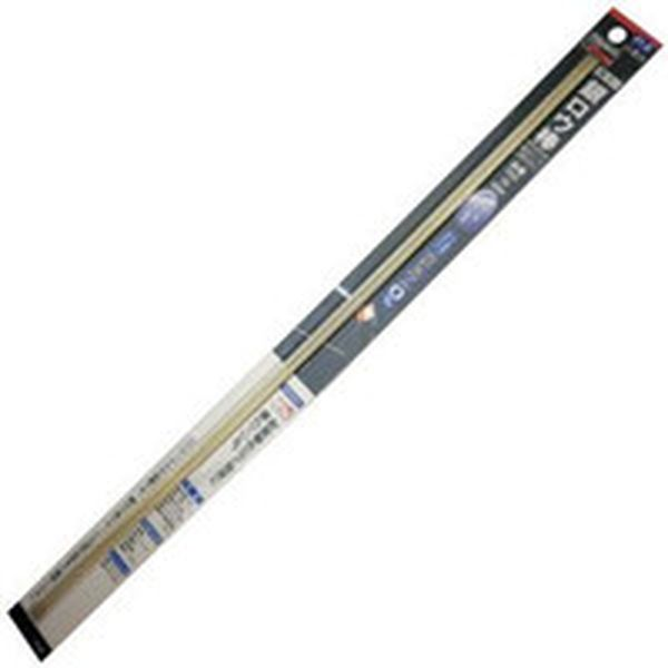 【メーカー在庫あり】 トラスコ中山(株) TRUSCO 銀ロウ棒 1.6X500mm 5本入 TRZ-16-500 HD